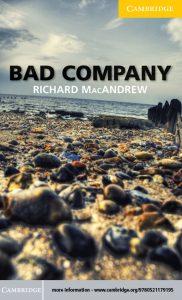 دانلود کتاب داستان انگلیسی bad company