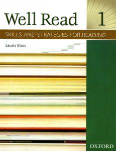 کتاب مهارت خواندن well read