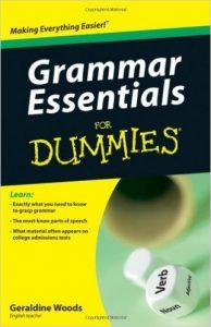 grammer essential