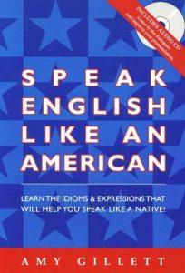 دانلود کتاب اصطلاحات انگلیسی Speak English like an American
