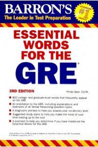 کتاب 800 واژه gre
