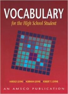 یادگیری لغات کتاب High School به روش کدینگ