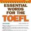 کتاب Essential Words For The TOEFL با ترجمه فارسی لغات